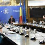 Achiziţia de autospeciale de supraveghere cu termoviziune pentru Poliţia de Frontieră, pe agenda şedinţei de guvern