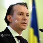 Preşedintele Iohannis l-a desemnat pe Florin Cîţu pentru funcţia de prim-ministru