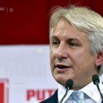 Teodorovici: Prin desemnarea lui Cîţu, Iohannis a încălcat Constituţia; se poate începe procedura de suspendare a preşedintelui