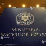 MAE: Accesul în Lituania, interzis de luni pentru rezidenţii din România