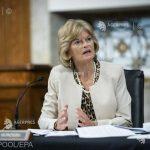 #alegeriSUA: O altă senatoare republicană anunţă că nu va vota pentru Curtea Supremă înainte de prezidenţiale