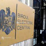 Joi este ultima zi pentru depunerea listelor de candidaţi la alegerile parlamentare