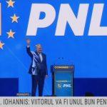 Liberalii îşi aleg preşedintele. Iohannis: Această guvernare trebuie să continue. Sunt de neînțeles sabotaje venite din propriul partid. La final, trebuie să fim o echipă!
